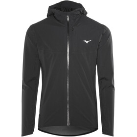 Mizuno Endura 20K Running Jacket Men black